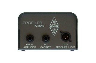 Kemper Amps Profiler DI Box on RigShare
