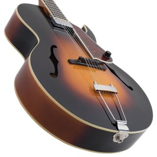 The Loar Guitars and Mandolins LH-350 Archtop Cutaway on RigShare