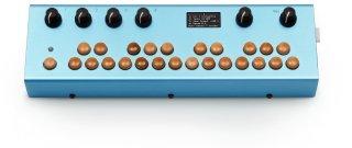 Critter & Guitari Organelle® on RigShare