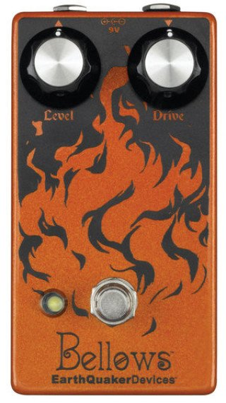 EarthQuaker Devices Bellows on RigShare