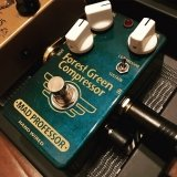 Mad Professor Amplification Forest Green Compressor/Sustainer Guitar Effects Pedal on RigShare