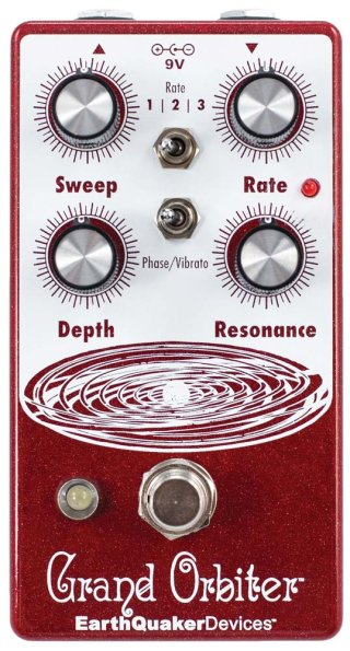 EarthQuaker Devices Grand Orbiter on RigShare