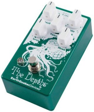EarthQuaker Devices The Depths on RigShare