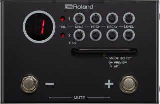 Roland TM-1 Trigger Module on RigShare