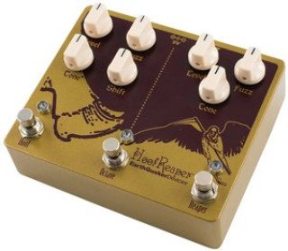 EarthQuaker Devices Hoof Reaper on RigShare