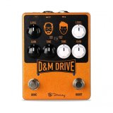 Keeley Electronics D&M Drive on RigShare