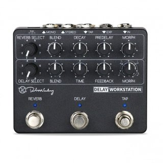 Keeley Electronics Delay Workstation on RigShare