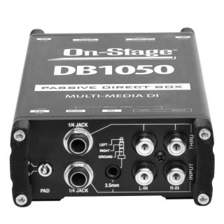 On-Stage Products DB1050 on RigShare