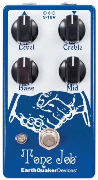 EarthQuaker Devices Tone Job on RigShare