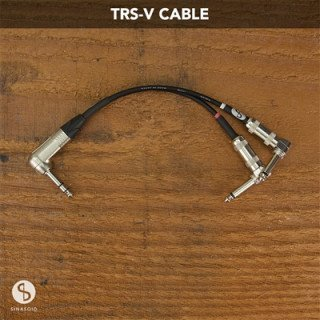 """Sinasoid TRS to Double TS Expression """"TRS-V"""" Cable on RigShare"""