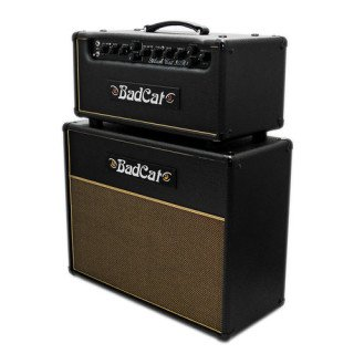 Bad Cat Amps Black Cat Hand-Wired Legacy Series on RigShare
