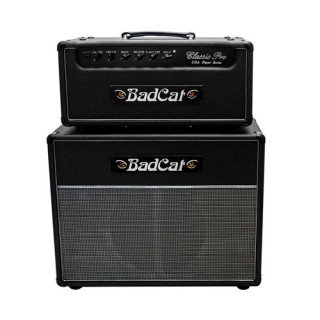 Bad Cat Amps Classic Pro 20R USA Player Series on RigShare