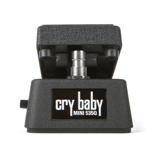 Jim Dunlop Cry Baby® Mini 535Q Wah on RigShare