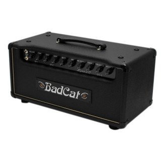 Bad Cat Amps Lynx High-Gain Amp on RigShare