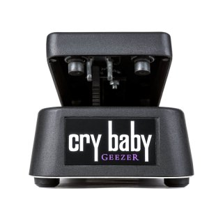 Jim Dunlop Geezer Butler Cry Baby® Wah on RigShare