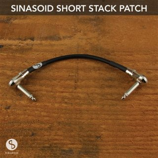 Sinasoid Short Stack Patch Cable on RigShare
