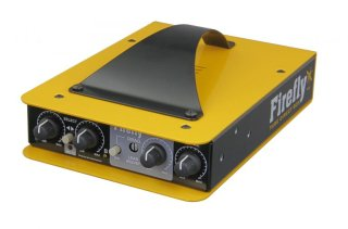 Radial Engineering Firefly Tube Direct Box on RigShare