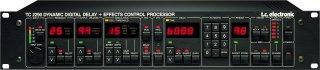 TC Electronic TC 2290 on RigShare