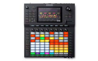 Akai Professional Force Standalone Music Production/DJ Performance System on RigShare