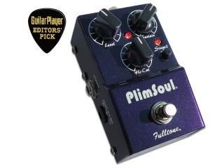 Fulltone Plimsoul on RigShare