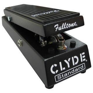 Fulltone Clyde Standard Wah on RigShare