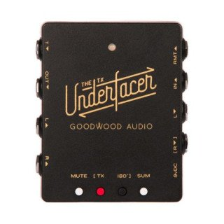Goodwood Audio The Underfacer on RigShare