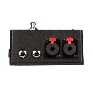 Goodwood Audio The Interfacer on RigShare