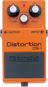Boss DS-1 Distortion on RigShare
