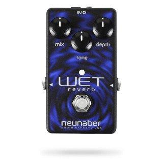 Neunaber Audio Wet Reverb on RigShare