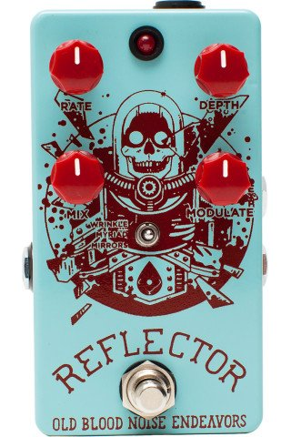 Old Blood Noise Endeavors Reflector on RigShare