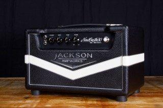 Jackson Ampworks Newcastle 30 MKII on RigShare