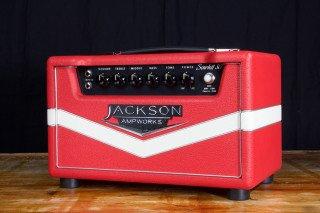 Jackson Ampworks Scarlett 30 MKII on RigShare