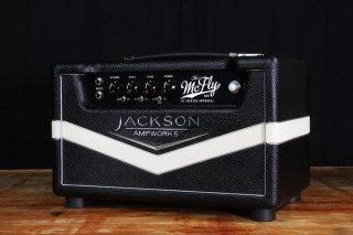 Jackson Ampworks The McFly MKII on RigShare