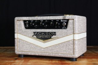 Jackson Ampworks Britain 30 MKII on RigShare