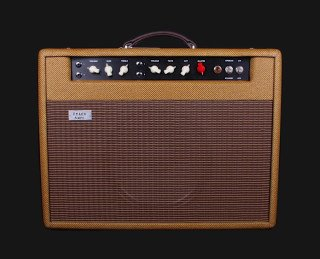 Tyler Amps HM-30 on RigShare