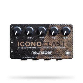 Neunaber Audio Iconoclast Speaker Emulator on RigShare
