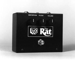 ProCo Sound Pro Co Vintage Rat on RigShare