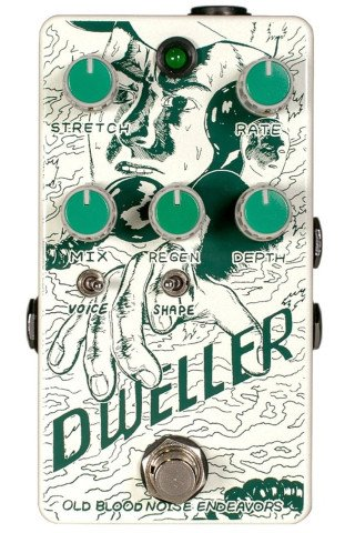 Old Blood Noise Endeavors Dweller Phase Repeater on RigShare