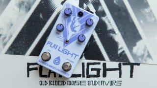 Old Blood Noise Endeavors Flat Light on RigShare