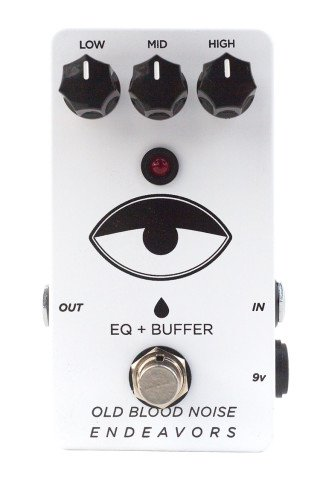 Old Blood Noise Endeavors OBNE EQ + Buffer on RigShare