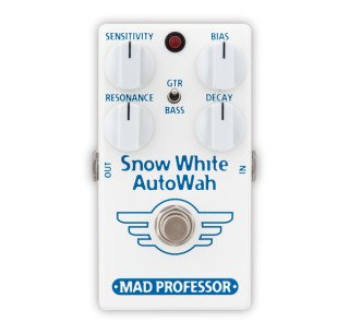 Mad Professor Amplification Snow White AutoWah on RigShare