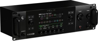 Line 6 Helix Rack on RigShare
