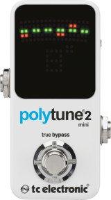TC Electronic Polytune 2 Mini on RigShare