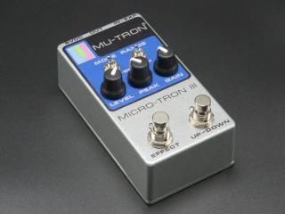 Mu-Tron Micro-Tron III on RigShare