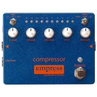 Empress Effects Compressor on RigShare
