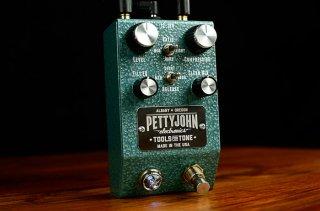 Pettyjohn Electronics Crush Pedal on RigShare