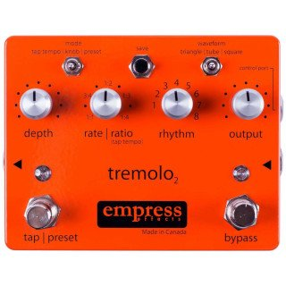 Empress Effects Tremolo2 on RigShare