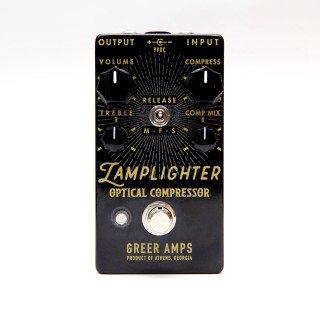 Greer Amps Lamplighter Optical Compressor on RigShare