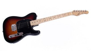 G&L Guitars and Basses 1989 ASAT Special on RigShare