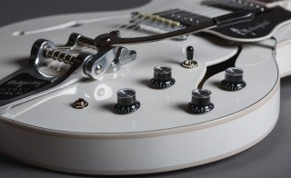 Josh Williams Guitars Mockingbird on RigShare